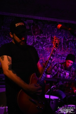 Black Horns @ Bar'hic188