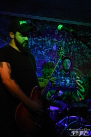 Black Horns @ Bar'hic191