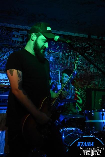 Black Horns @ Bar'hic192