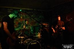Black Horns @ Bar'hic194