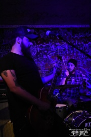 Black Horns @ Bar'hic2
