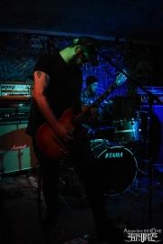 Black Horns @ Bar'hic200