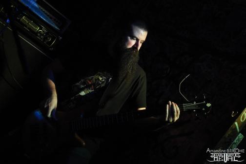 Black Horns @ Bar'hic201