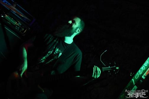 Black Horns @ Bar'hic206