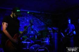 Black Horns @ Bar'hic210