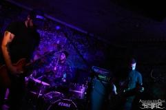 Black Horns @ Bar'hic214