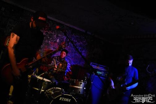 Black Horns @ Bar'hic215