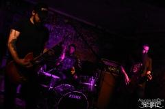 Black Horns @ Bar'hic216