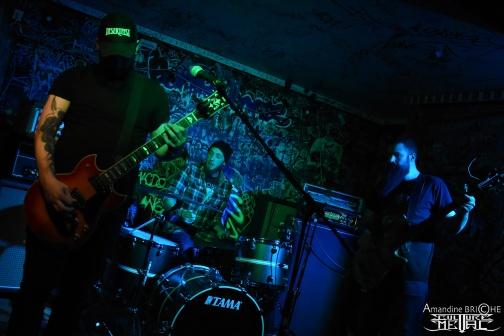 Black Horns @ Bar'hic217