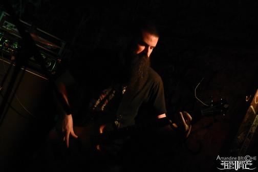 Black Horns @ Bar'hic218