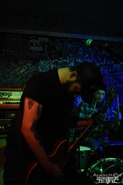 Black Horns @ Bar'hic219