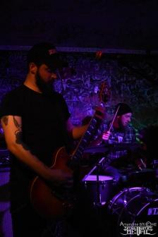 Black Horns @ Bar'hic220