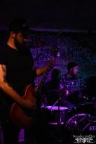 Black Horns @ Bar'hic221
