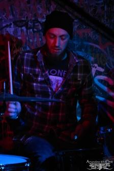 Black Horns @ Bar'hic224