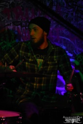 Black Horns @ Bar'hic227