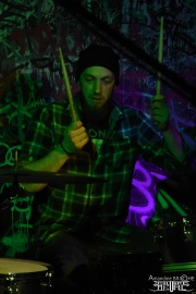 Black Horns @ Bar'hic228