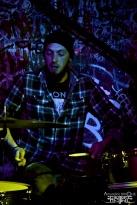 Black Horns @ Bar'hic230