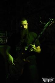 Black Horns @ Bar'hic233