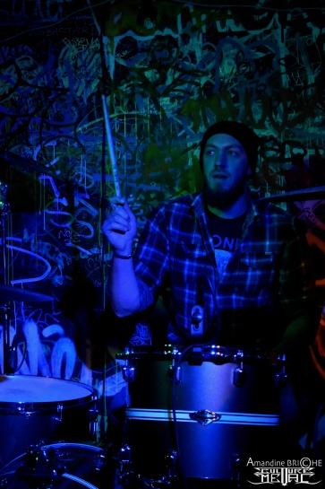 Black Horns @ Bar'hic24