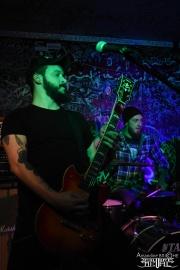 Black Horns @ Bar'hic240