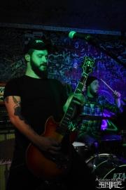 Black Horns @ Bar'hic242