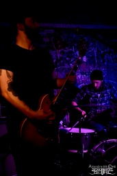 Black Horns @ Bar'hic244