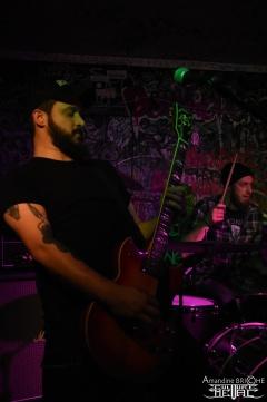 Black Horns @ Bar'hic246