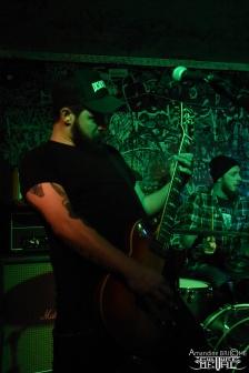 Black Horns @ Bar'hic247