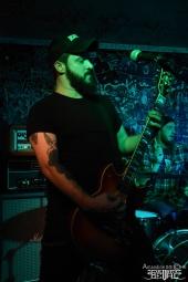 Black Horns @ Bar'hic248