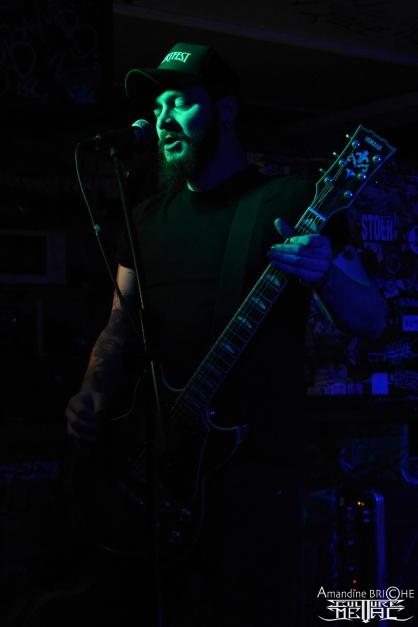 Black Horns @ Bar'hic25
