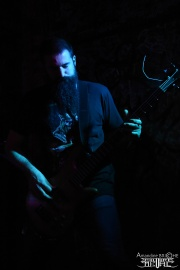 Black Horns @ Bar'hic252