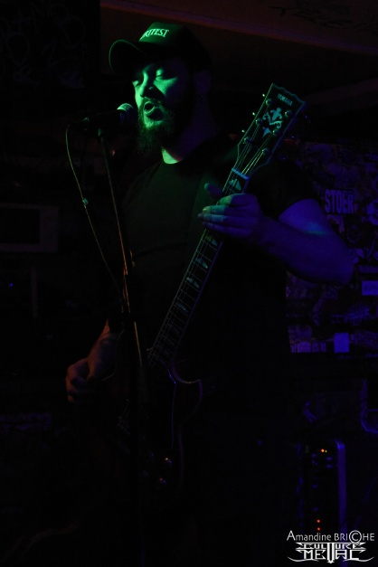 Black Horns @ Bar'hic26