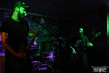 Black Horns @ Bar'hic261