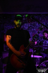 Black Horns @ Bar'hic267