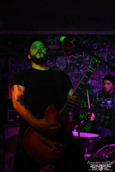 Black Horns @ Bar'hic268