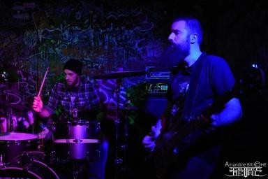 Black Horns @ Bar'hic27