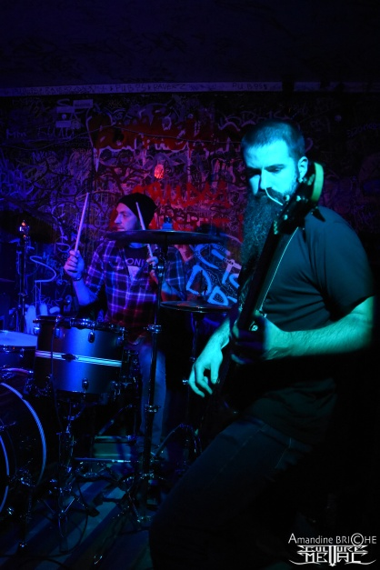 Black Horns @ Bar'hic271