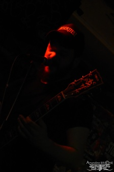 Black Horns @ Bar'hic273
