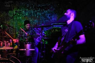Black Horns @ Bar'hic28