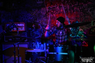 Black Horns @ Bar'hic280