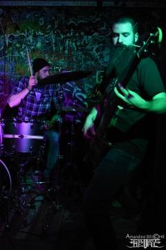 Black Horns @ Bar'hic285