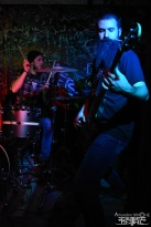 Black Horns @ Bar'hic287