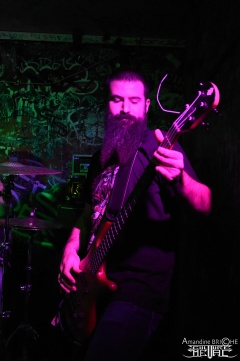 Black Horns @ Bar'hic297