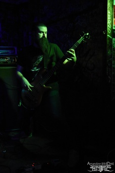 Black Horns @ Bar'hic3