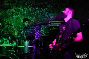 Black Horns @ Bar'hic30