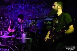 Black Horns @ Bar'hic33