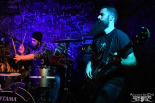 Black Horns @ Bar'hic34