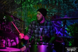Black Horns @ Bar'hic36
