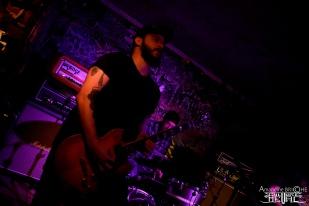 Black Horns @ Bar'hic39
