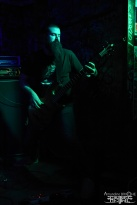 Black Horns @ Bar'hic4